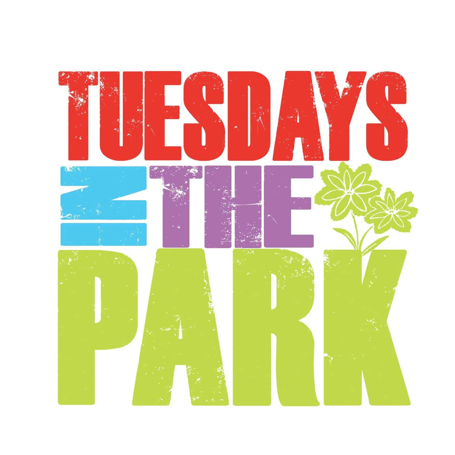 Tues in the Park June 25