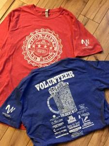 RWB Tshirts
