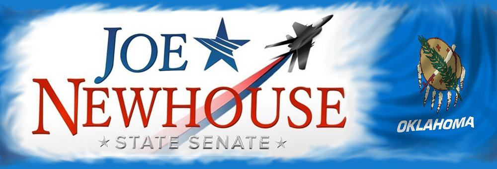 Joe Newhouse for State Senate