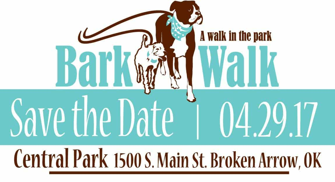 Bark Walk & Pet Fest
