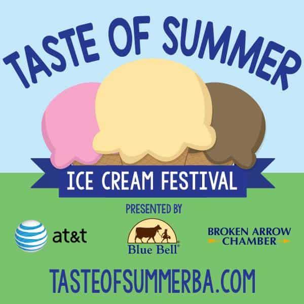 Taste Of Summer June 10th