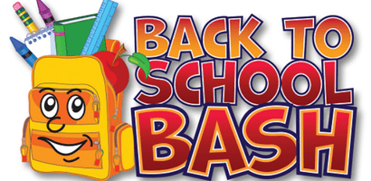 BAPD's Back to School Bash and Health Fair August 3rd