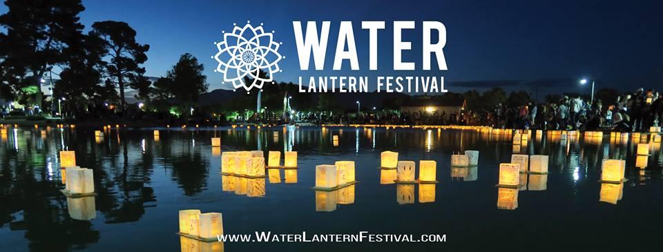 Water Lantern Festival Jun 29th