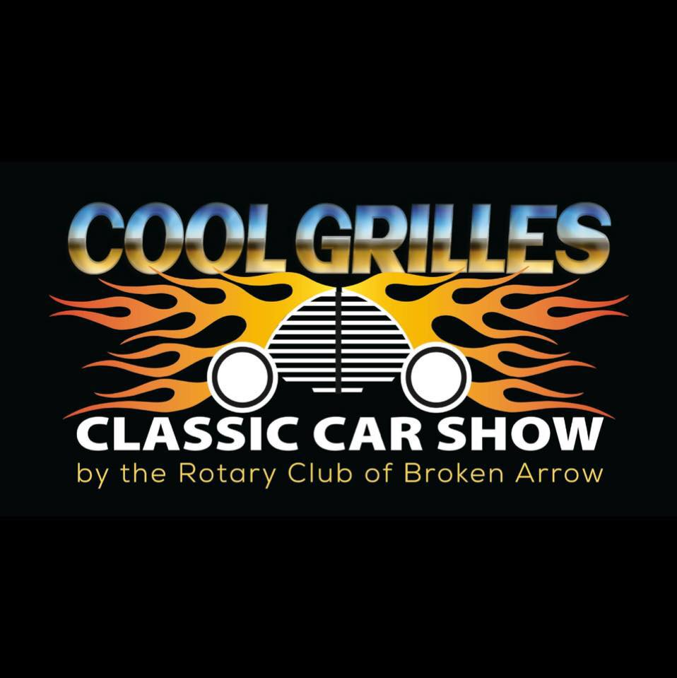 Cool Grille Car Show Oct 12th