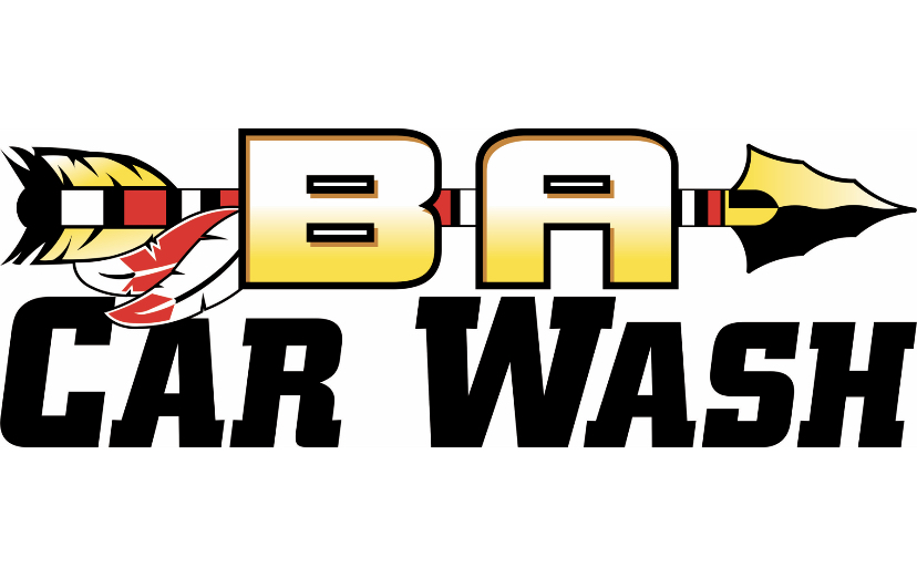 BA Car Wash is OPEN