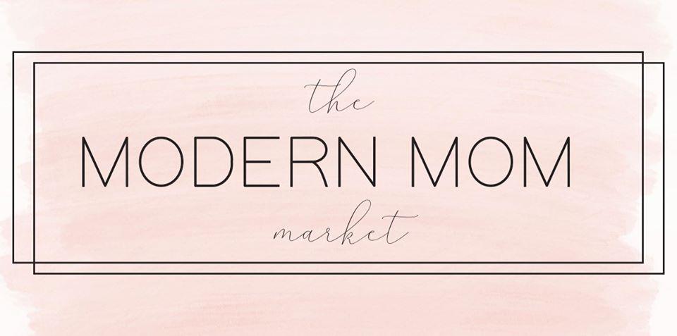 The Modern Mom Market Aug 8