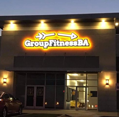 Group Fitness BA