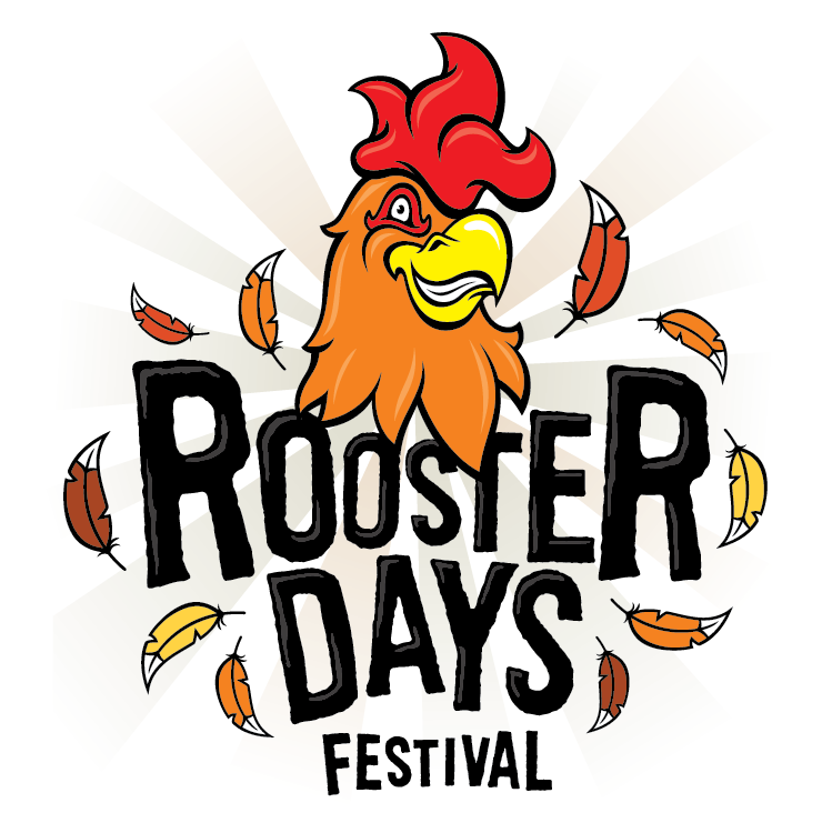 90th Annual Rooster Days Sept 2-5th